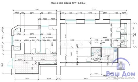 Продажа помещения под офис на зжм - Фото 3