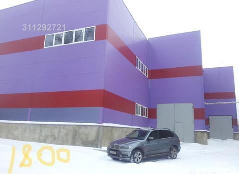 1). 2-х этажное помещение -3000 кв.м. производственно-складского назна - Фото 3