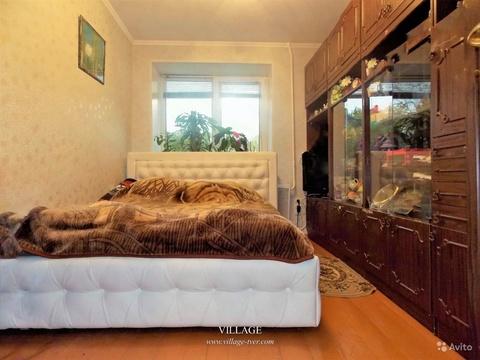 Уютная комната с ремонтом в кирпичном доме! - Фото 1