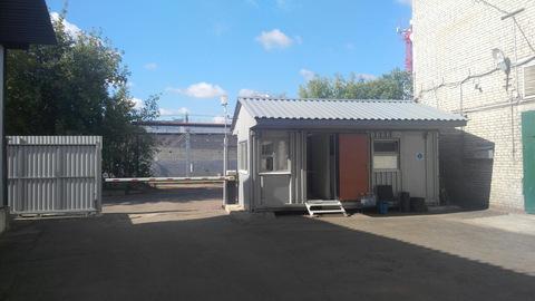 Складской комплекс 6085 кв.м. - Фото 4