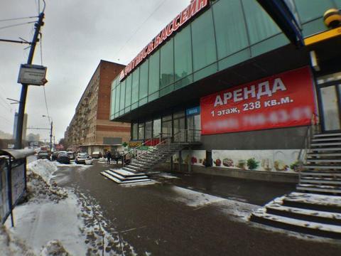Street-retail площадью 240 кв.м. на Юго-Западе - Фото 1