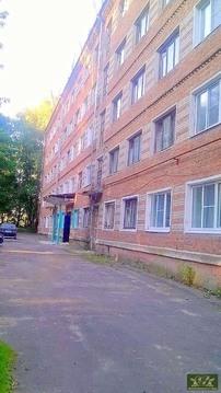 Продам комнату в Карабаново, ул Карпова