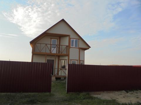 Продается дом в совхозе Победа - Фото 2
