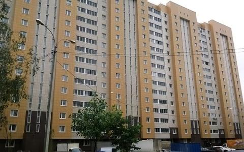 3-к.квартира без мебели в Щербинке - Фото 1