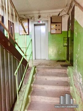 Комната в 3-х комнатной квартире г. Дмитров, мкр.Аверьянова д.8 - Фото 3