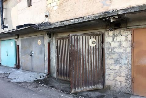 Продам гараж Ген.Коломийца Острякова
