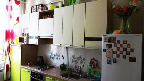 Срочно 1 ком. кв. в центре Москвы с встр. кухней и потолками - 3,35м - Фото 1