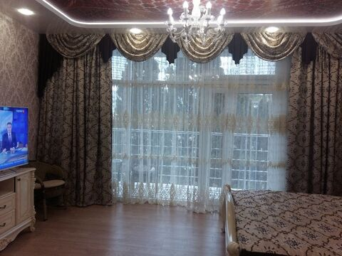 Квартира в центре Сочи у моря - Фото 1