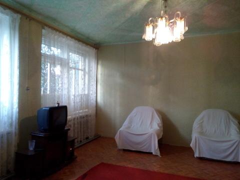 Продажа квартиры, Астрахань, Ул. Сун Ят-Сена - Фото 1