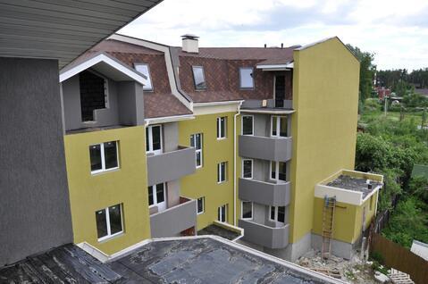 Продается квартира-студия в п. Поливаново - Фото 2
