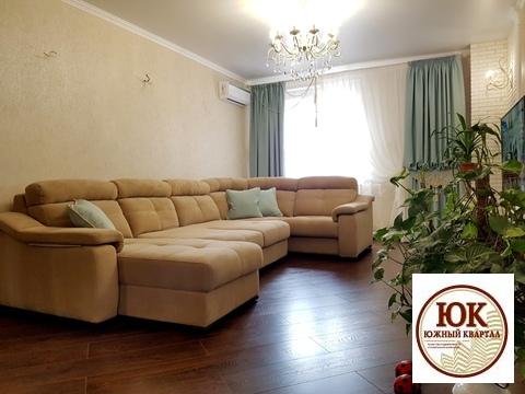 Продается крупногабаритная 2-квартира с хорошим ремонтом и мебелью. - Фото 3