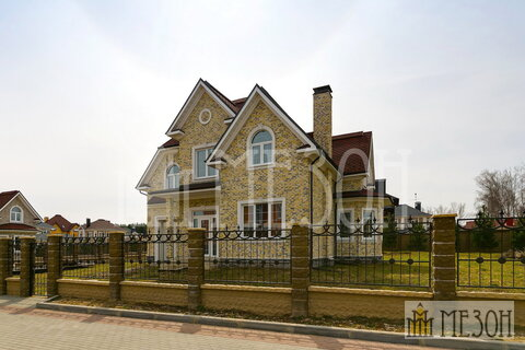 Продается дом в коттеджном поселке Гайд Парк - Фото 1