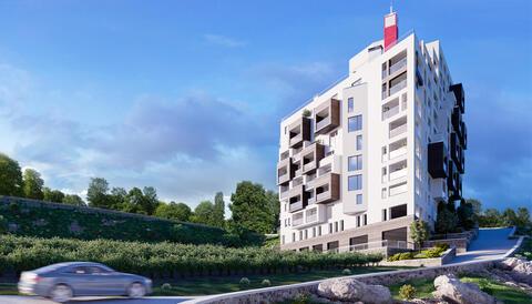 Клубный жилой комплекс «Ялтинский маяк» - Фото 2