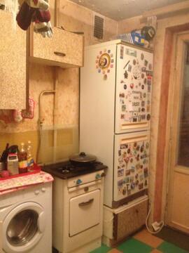 Продажа двухкомнатной квартиры м.Царицыно - Фото 2