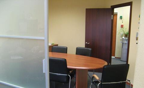 Сдаю офис, Дербеневская набережная - Фото 3