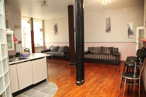 3-х квартира посуточно бизнес класс м.тверская - Фото 2
