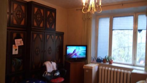Продается комната В 3-Х ком. квартире В г. Москва ул. Дружбы 2/19 - Фото 1