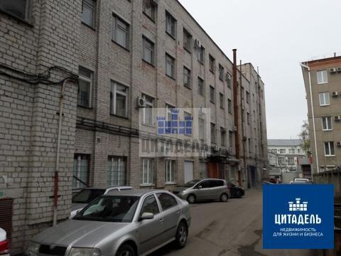 Часть здания - Фото 1