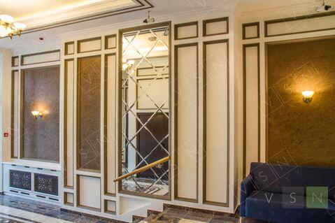 Продается квартира г.Москва, Краснобогатырская улица - Фото 2