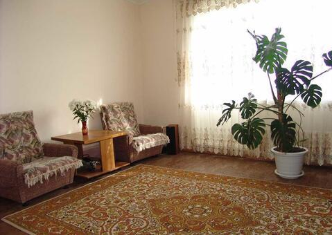 Трехкомнатная квартира в г. Кемерово, Ленинский, пр-кт Ленина, 152 в - Фото 3