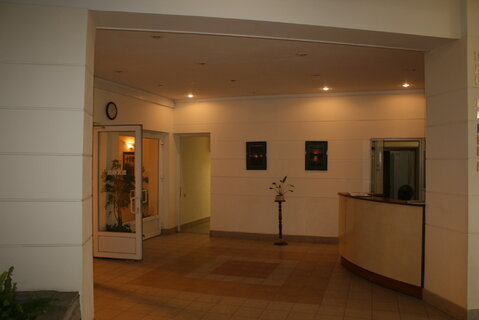 Москва г, Завода Серп и Молот проезд, дом № 6, корпус 1 40 кв.м - Фото 4