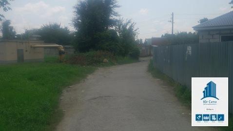 Продается прекрасный участок для строительства дома в Краснодаре - Фото 3
