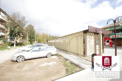 Продается торговый комплекс 827,4 кв.м.с земельным участком 2998 кв.м - Фото 3