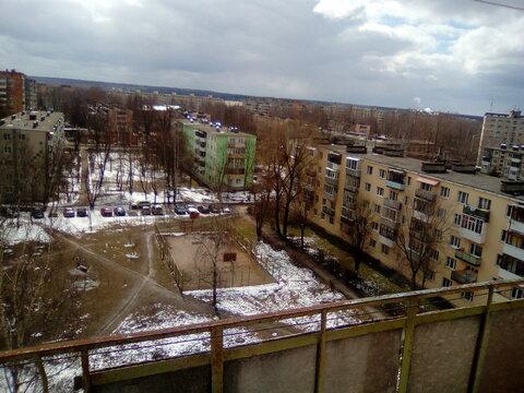 Бородинский пр-д, д. 32 - Фото 5