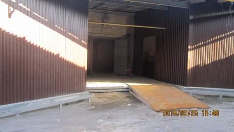 Помещение под склад 120 м2, Белгород - Фото 1