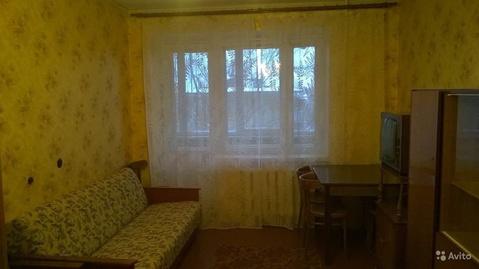 1-комнатная квартира, улица Сурикова 18 - Фото 2