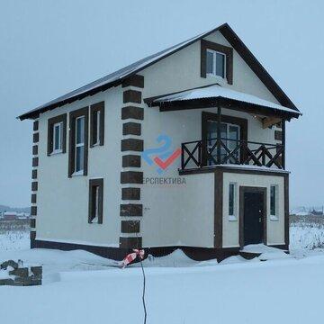 Дом в районе Шмидтово на участке 6 соток. - Фото 2
