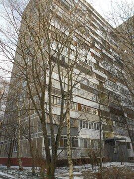 1 к.кв. Зеленоград к166 - Фото 1