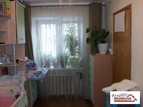 2-х комнатная квартира п. Михнево, ул. 9-го Мая, д.3 - Фото 1