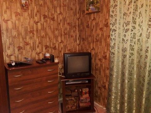 Продаётся 2к квартира в д.Малое Василево ул.Комсомольская 1 - Фото 1