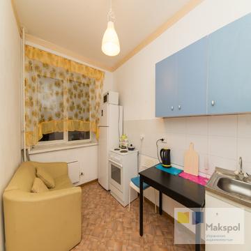 1-комнатная квартира, м. Щелковская - Фото 1