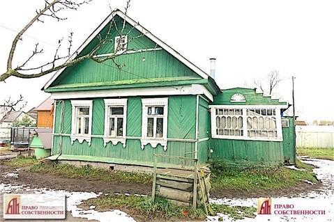 Продается жилой бревенчатый дом