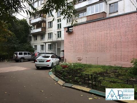3-комнатная квартира 64,1 кв.м. в пешей доступности от метро Царицыно - Фото 5