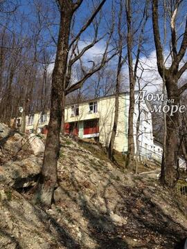 Гостевой дом, 25 соток в собственности на берегу моря - Фото 2