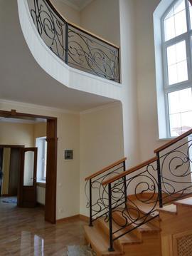 Продается современный дом.380 кв. м. с гаражом на 2 машины в Булатово - Фото 4