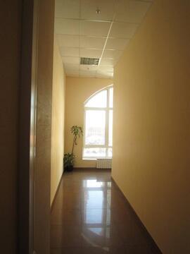 Офис 140 м2 в ЖК Алые паруса Авиационная 77к5 - Фото 3