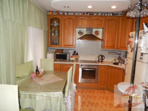 4 комнатную квартиру на Бригантине с хорошим ремонтом - Фото 1