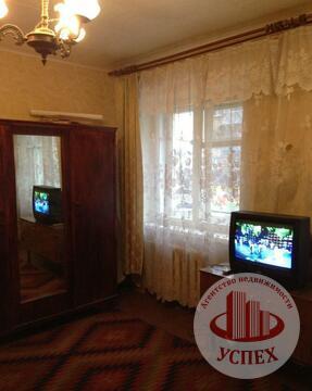 1-комнатная квартира на улице Российская дом 40 - Фото 1