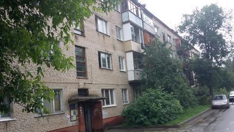 Комната 18 м.кв.+ балкон, г. Домодедово - Фото 1