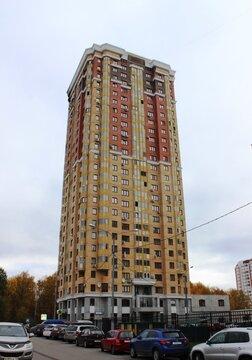 Продам 3-ку в Московском, монолитно-кирпичный дом - Фото 1