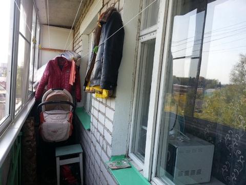 Продаётся 1к квартира в г.Кимры по ул.Баклаева 11 - Фото 5