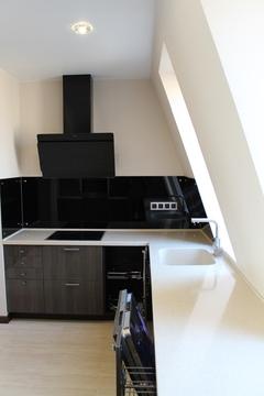 Двухуровневая квартира с отделкой в Куркино - Фото 4
