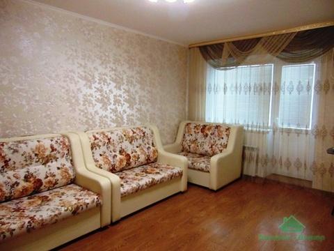 1-ком.квартира с техникой и мебелью в кирпичном доме - Фото 1