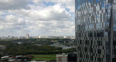 Продается квартира ЖК Дом на Мосфильмовской ул.Мосфильмовская д.8 - Фото 5
