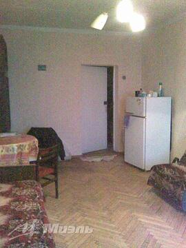Продажа квартиры, м. Комсомольская, Ул. Краснопрудная - Фото 5
