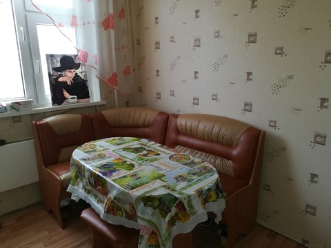2-х комнатная квартира г. Подольск, мкр. Красная Горка - Фото 3